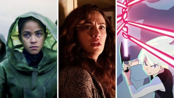 5 new shows arriving in September that we're excited about