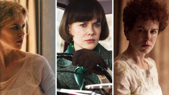 A guide to every Nicole Kidman movie you can watch for free on SBS On Demand