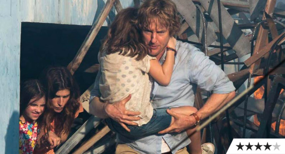 Review: No Escape