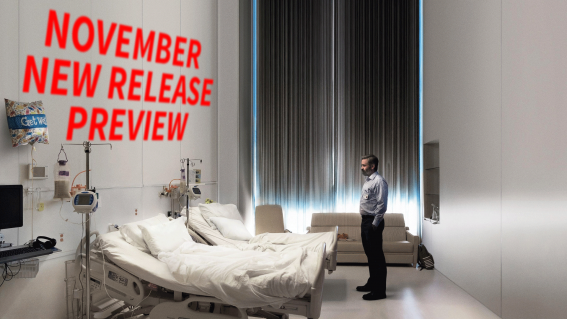 Watch Our Preview of November's Movies