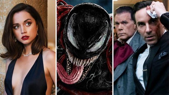 8 movies arriving in cinemas in November that we're excited about