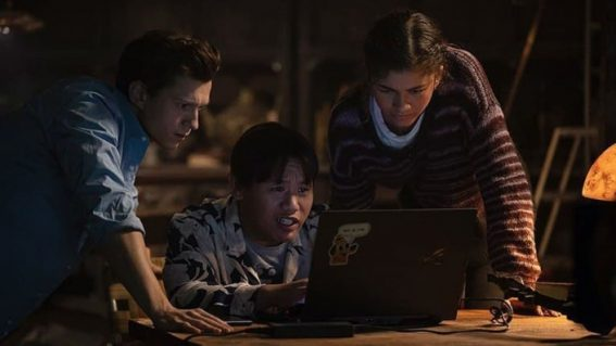 When will Spider-Man: No Way Home web-sling into Australian cinemas?