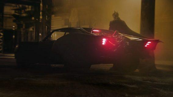 R. Battz Rising: when will The Batman be released in Australia?