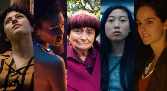 Agnès Varda and the dozens of other female filmmakers at NZIFF 2019