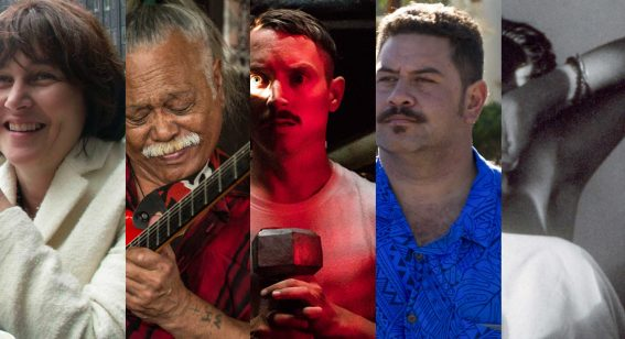 13 Kiwi films to premiere at this year's NZIFF