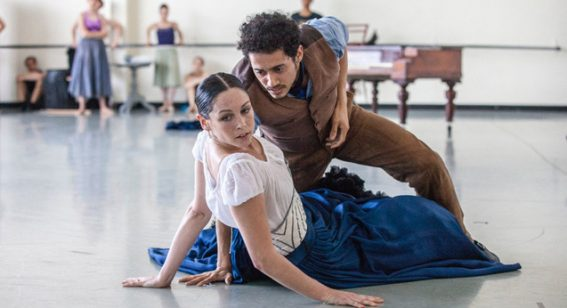 Expertly produced The Heart Dances is fascinating for all the wrong reasons