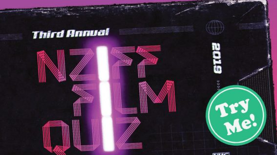 Our 2019 NZIFF Film Quiz is now online – give it a go!