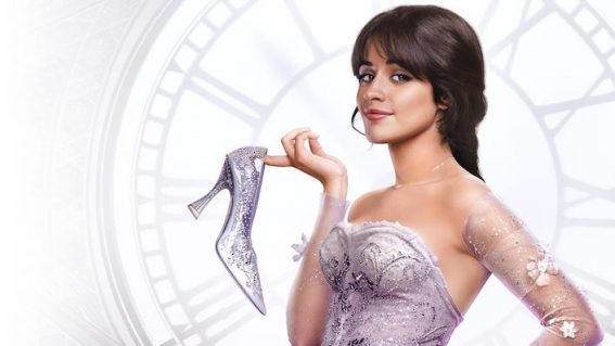 Trailer and release date for Cinderella, starring Camila Cabello as our fairytale heroine