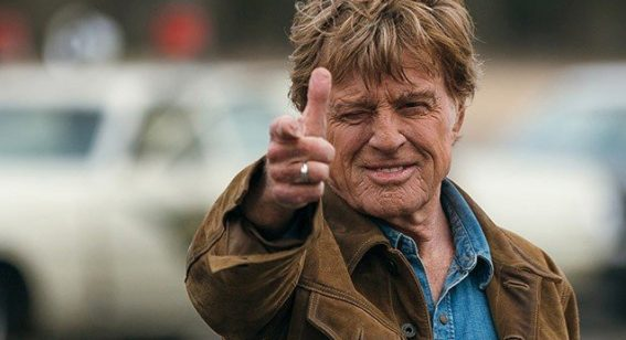 The Old Man & the Gun is a heart-swelling last hurrah for Robert Redford