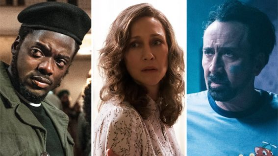 Best new movies and series arriving on NOW in October