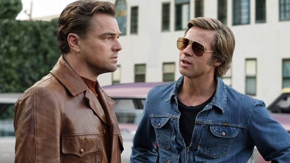Once Upon a Time in Hollywood serves thrills on top of deep ponderings