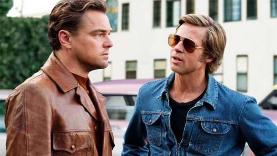 Australian weekly box office: Once Upon a Time in Hollywood gets a fairytale reception