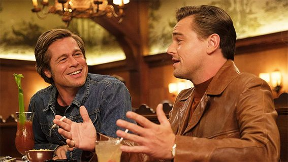 Once Upon a Time … in Hollywood is a hang out adventure about how everything comes to an end