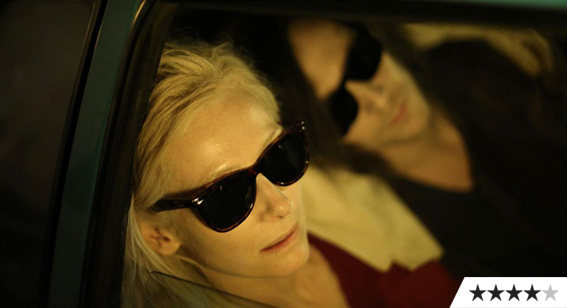 Review: Only Lovers Left Alive