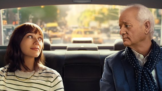 On the Rocks proves Bill Murray's charm can be too much of a good thing