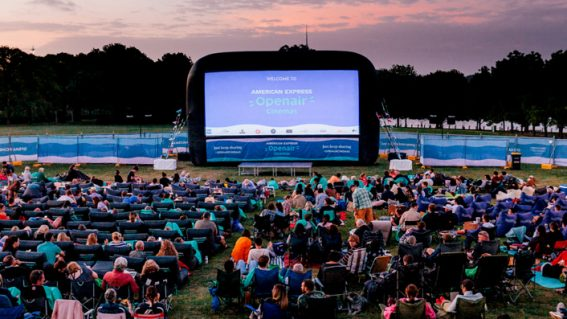 Openair Cinema returns to Auckland this Summer—here's the full line-up