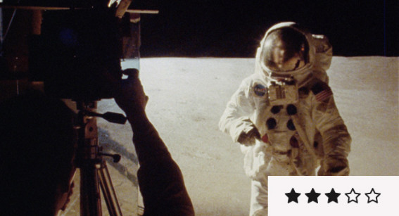 Review: Cinephiles Should Have a Field Day With 'Operation Avalanche'