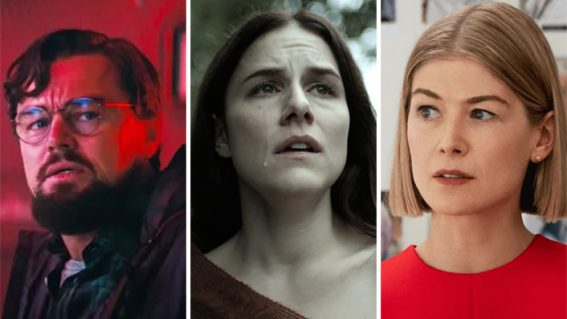 The most highly anticipated 2021 movies produced by streaming platforms