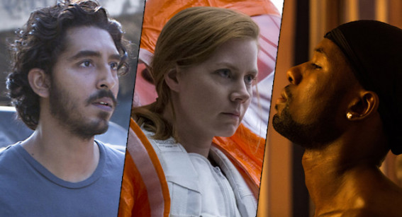 The 2017 Oscar Nominees – What We Thought & How to Watch Them in NZ