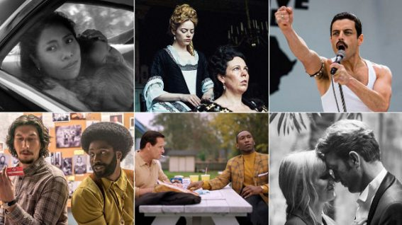 Oscars 2019: who should win and who will win?