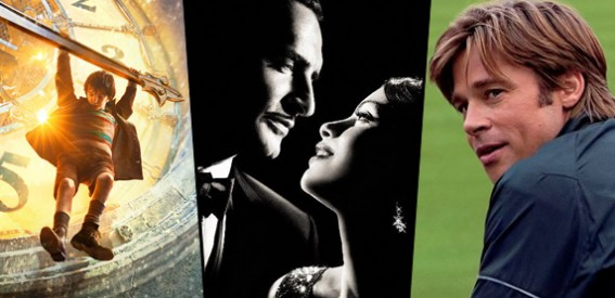 The 2012 Academy Award Nominations Announced!