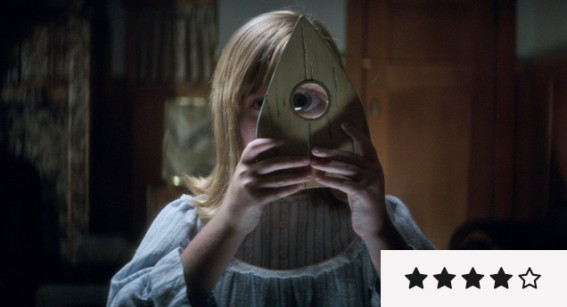 Review: 'Ouija: Origin of Evil' Rises Above the Average Cash-Grab Horror