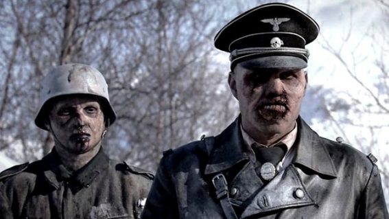 Australian director Julius Avery's nazi zombie movie Overlord is getting rave reviews