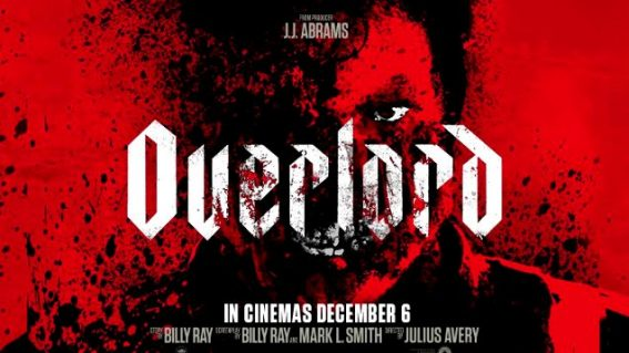 Win a double pass to see Overlord