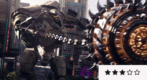Pacific Rim: Uprising review – if you enjoyed the first, this sequel delivers