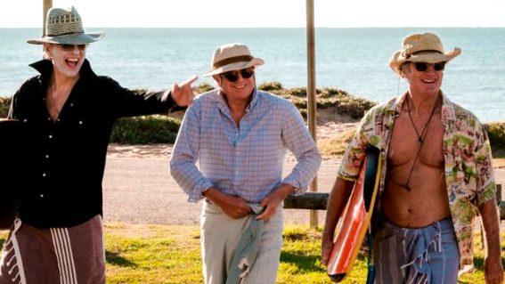 Australian comedy-drama Palm Beach will open this year's Sydney Film festival