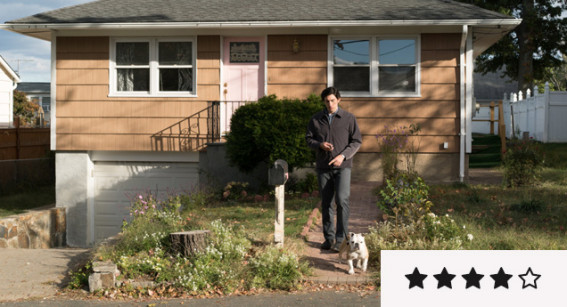 Review: 'Paterson' is a Call for People to Start Enjoying Life & All Its Mundanity