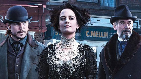 Revisiting the first 3 seasons of Penny Dreadful, a gothic horror delight