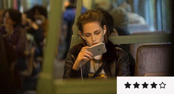 Review: Kristen Stewart is Fantastic in 'Personal Shopper'