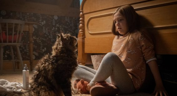 Pet Sematary is one of those rare remakes that's better than the original