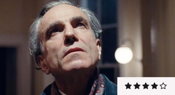 Phantom Thread review: a much chillier proposition than There Will Be Blood