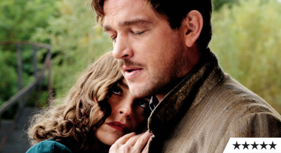 Review: 'Phoenix' is Rich, Intimate, and Nina Hoss is Astounding