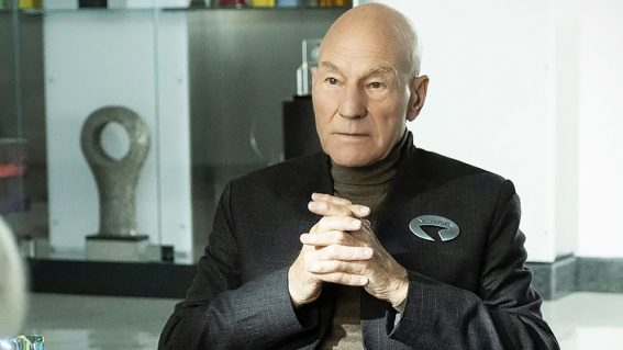 5 things we want to see in Star Trek: Picard