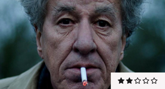 Review: 'Final Portrait' Succumbs to Half-Baked Slightness