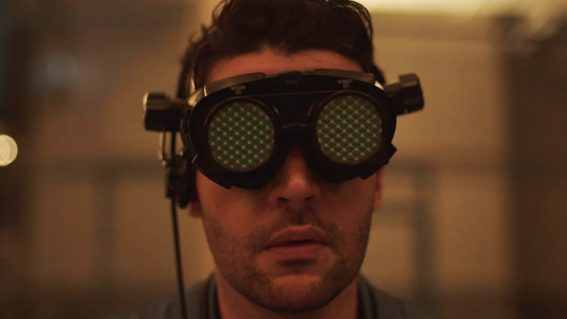 Possessor is a nightmarish mind-bending sci-fi thriller about identify theft