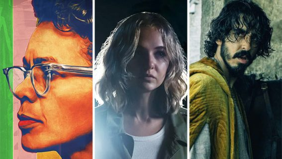 Best new movies and TV series on Amazon Prime Video Australia: October 2021