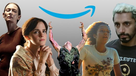 The 25 best movies on Prime Video