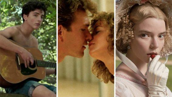 The 25 best romantic movies on Amazon Prime Video Australia
