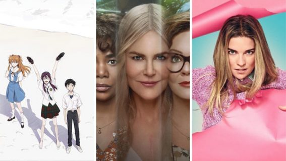 Best new movies and TV series on Amazon Prime Video Australia: August 2021