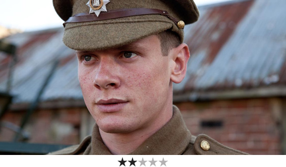 Review: Private Peaceful