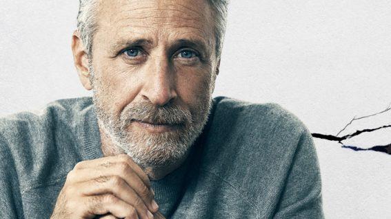 How to watch (and hear) Jon Stewart's new talk show in NZ