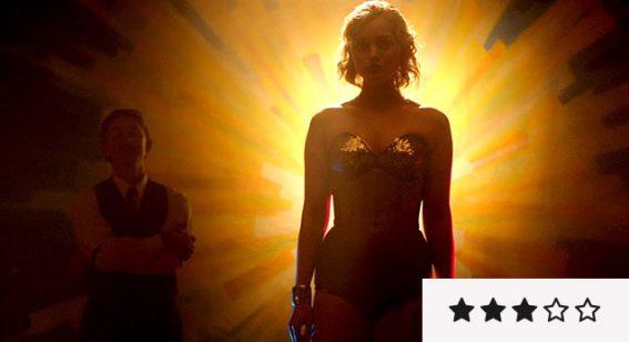 Review: Despite Leaden Direction, 'Professor Marston' is Utterly Fascinating