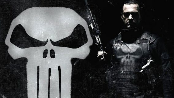 Looking back on the insane parkour rocket launcher scene from Punisher: War Zone
