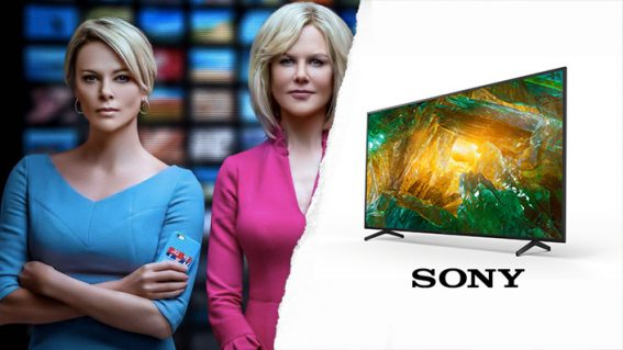 "Weekly Quiz #3: Win a Sony 65"" 4K HDR LED Android Smart TV"
