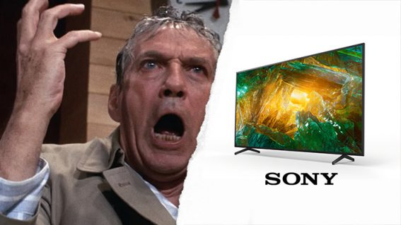 "Weekly Quiz #6: Win a Sony 65"" 4K HDR LED Android Smart TV"