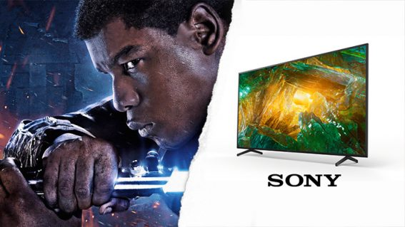 "Weekly Quiz #9: Win a Sony 65"" 4K HDR LED Android Smart TV"